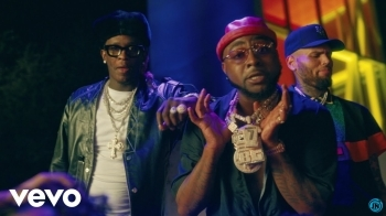 VIDEO: Davido – Shopping Spree ft. Chris Brown & Young Thug